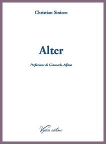 Christian Sinicco - Alter - Vydia editore, 2019