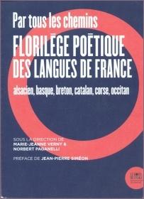 Par tous les chemins – Florilège poètique des langues de France